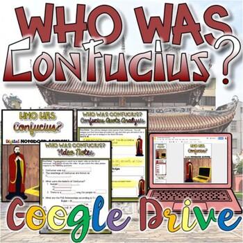 Who was Confucius?  {Digital}