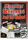 Who was Jack the Ripper? HISTORY MYSTERY