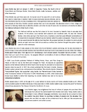 Who was Louis Braille? - Reading Comprehension - Informational Text
