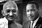 Who was Martin Luther King: What's the Color of Your Skin?