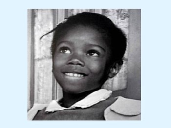 Who was Ruby Bridges Starter Activity