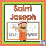 Catholic Saint Joseph