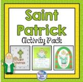 Catholic St. Patrick's Day Activities