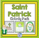 Catholic St. Patrick's Day Activities