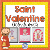 Catholic Saint Valentine Activities