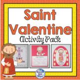 Catholic Saint Valentine Activities
