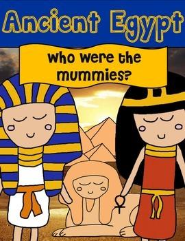 Egypt: Who were the Mummies?