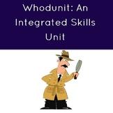 WhoDunit? A Complete ESL Coursebook Unit