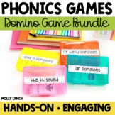 Phonics Domino Game Bundle