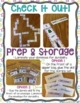 R Controlled Vowel Phonics Domino Game