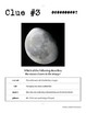 Whodunnit? - Lunar Cycle - Knowledge Building Activity