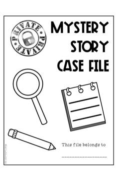 Whodunnit: Mystery Genre Narrative Writing Unit