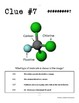 Whodunnit? - Ozone Layer - Knowledge Building Activity