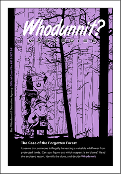 Whodunnit? The Case of the Forgotten Forest