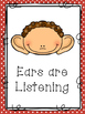 Whole Body Listening