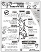 Whole Body Listening: Infographic, Question sheet, Poster