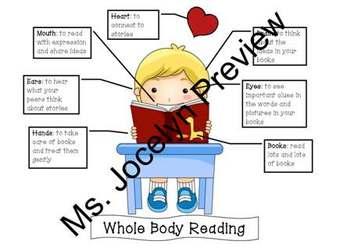 Whole Body School