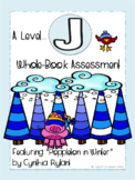 Whole-Book Assessment - Poppleton in Winter (Level J) Fiction