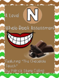 Whole-Book Assessment - The Chocolate Touch (Level N) Fiction