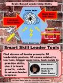 Brain Based Leadership with Smart Skill Tools