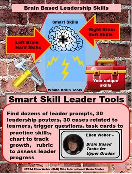 Brain Based Leadership with Smart Skill Tools