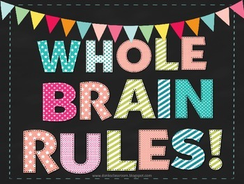 Whole Brain Rules