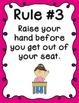 Whole Brain Rules - Fun Border