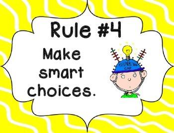 Whole Brain Rules - Ripples Theme