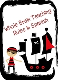 Whole Brain Rules Spanish