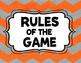 Whole Brain Rules (Sport's Theme)