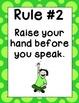 Whole Brain Rules - Vertical Bubbles Theme