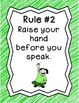 Whole Brain Rules - Vertical Scribbles