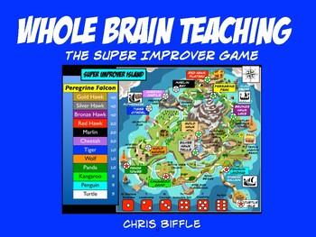 Whole Brain Teaching 3.94 (Updated 11/12/2019)