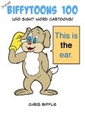 Whole Brain Teaching: Biffytoons 100 2nd ed.