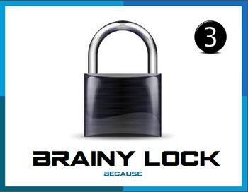Whole Brain Teaching Brainy Locks