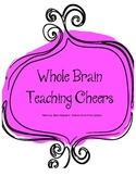 Whole Brain Teaching Cheers