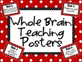 Whole Brain Teaching Classroom Rules - Dots