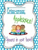 Whole Brain Teaching Cues and Callbacks Posters - Polka Dots Theme