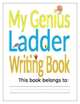 Whole Brain Teaching Genius Ladder Student Book