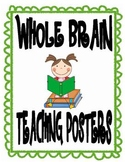 Whole Brain Teaching Posters (FREE)