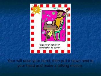 Whole-Brain Teaching PowerPoint