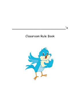 Whole Brain Teaching - Primary Rule Book