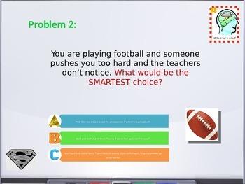 Whole Brain Teaching Rule #4 Game!