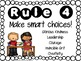 Whole Brain Teaching Rules Posters (Bubble Version)