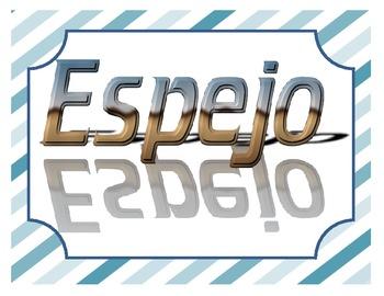 Whole Brain Teaching Rules in Spanish
