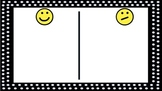 Whole Brain Teaching Scoreboard - Polka Dots