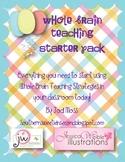 Whole Brain Teaching Starter Kit