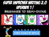 WBT Super Improver Writing 2.0: Teacher's Guide, Chris Biffle