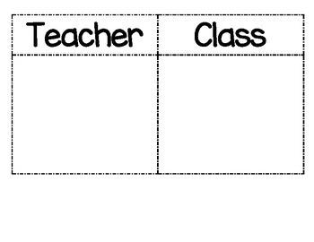 Whole Brain Teaching: Teacher vs Class Point system