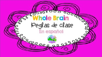 Whole Brain in Spanish